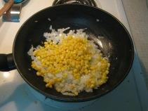 Add Corn.